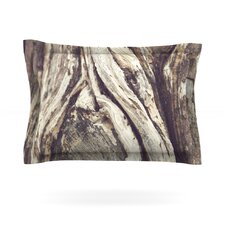 Bark by Catherine McDonald Featherweight Pillow Sham