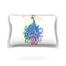Peace by Catherine Holcombe Featherweight Pillow Sham