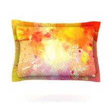 Splash by CarolLynn Tice Featherweight Pillow Sham