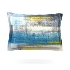 Make A Statement by CarolLynn Tice Featherweight Pillow Sham