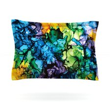 Gra Siorai by Claire Day Pillow Sham