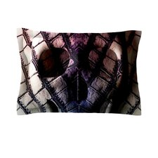 Skull by Danny Ivan Featherweight Pillow Sham