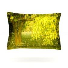 Summer by Iris Lehnhardt Pillow Sham