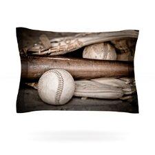 Play Ball by Debbra Obertanec Featherweight Pillow Sham