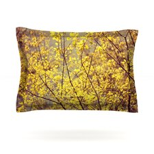 Autumn by Ingrid Beddoes Pillow Sham
