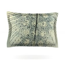 Feather Light by Ingrid Beddoes Pillow Sham