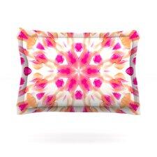 Batik Mandala by Iris Lehnhardt Pillow Sham