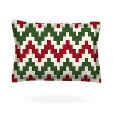 Christmas Gram Pillow Sham