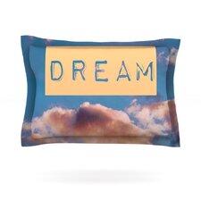DREAM by Iris Lehnhardt Featherweight Pillow Sham