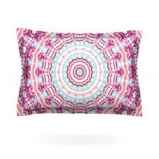 Happy by Iris Lehnhardt Pillow Sham