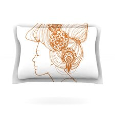 Organic by Jennie Penny Featherweight Pillow Sham