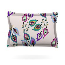 Leave by Louise Pillow Sham