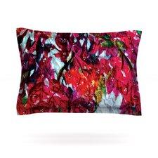 Bougainvillea by Mary Bateman Pillow Sham