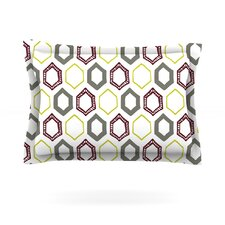 Hexy Small by Laurie Baars Pillow Sham