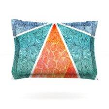 Pyramids of Giza by Pom Graphic Design Pillow Sham