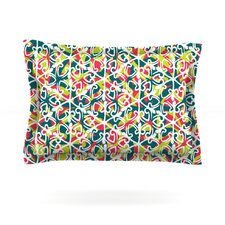 Cool Yule by Miranda Mol Pillow Sham