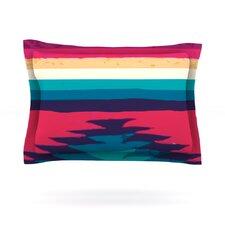 Surf by Nika Martinez Pillow Sham