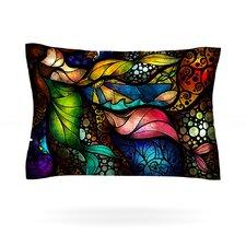 Sleep and Awake by Mandie Manzano Pillow Sham