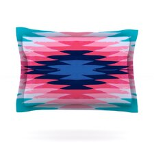 Surf Lovin II by Nika Martinez Pillow Sham