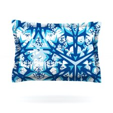 Winter Mountains by Miranda Mol Featherweight Pillow Sham