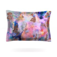 Sparkle Mist by Nikki Strange Featherweight Pillow Sham