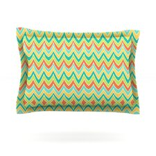 Bright and Bold by Pom Graphic Design Pillow Sham