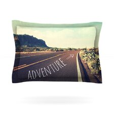 Adventure by Sylvia Cook Pillow Sham