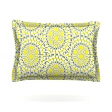 Sprouting Cells by Miranda Mol Pillow Sham