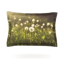 As You Wish by Libertad Leal Pillow Sham
