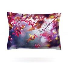 Autumn by Sylvia Cook Pillow Sham