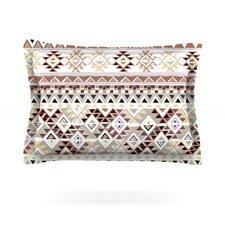 Tribal Native by Nika Martinez Featherweight Pillow Sham