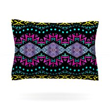 Tribal Dominance by Pom Graphic Design Featherweight Pillow Sham