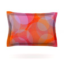 Six by Marianna Tankelevich Featherweight Pillow Sham