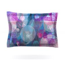 Dream Houses by Marianna Tankelevich Pillow Sham