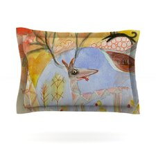 Promise of Magic by Marianna Tankelevich Pillow Sham