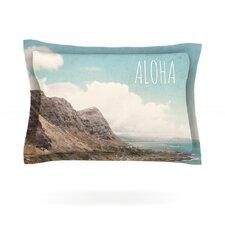 Aloha by Nastasia Cook Featherweight Pillow Sham