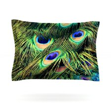 You Are Beautiful by Robin Dickinson Pillow Sham