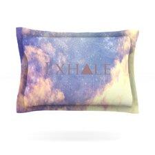 Exhale by Rachel Burbee Pillow Sham