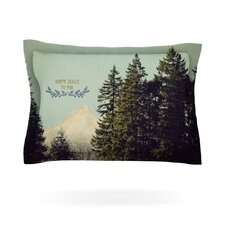 Happy Trails by Robin Dickinson Pillow Sham