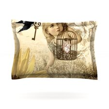 Key by Suzanne Carter Pillow Sham