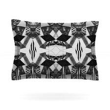 Tessellation by Vasare Nar Pillow Sham