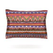 Native Tessellation by Vasare Nar Pillow Sham