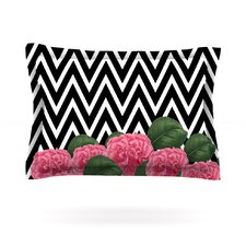 Camellia by Suzanne Carter Pillow Sham