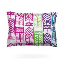 Quiver III by Theresa Giolzetti Pillow Sham