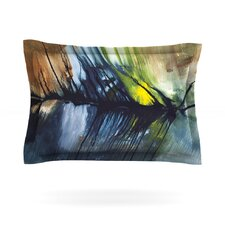 Gravity Falling by Steve Dix Pillow Sham