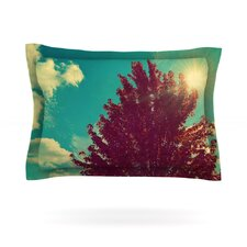 Change is Beautiful by Robin Dickinson Pillow Sham