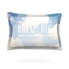 Dream Big by Susannah Tucker Featherweight Pillow Sham