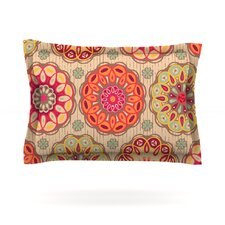 Festival Folklore by Suzie Tremel Pillow Sham