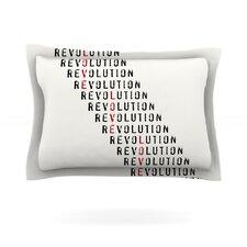 Revolution by Skye Zambrana Pillow Sham