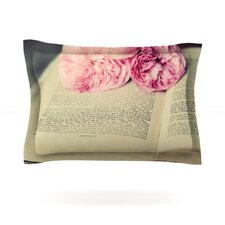 A Good Read by Cristina Mitchell Featherweight Pillow Sham